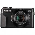 Фото Canon Canon PowerShot G7 X Mark II (Официальная гарантия)
