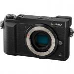 Фото - Panasonic Panasonic Lumix DMC-GX80 Body (DMC-GX80EE) + Подарочный сертификат 500 грн