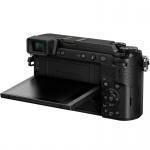Фото Panasonic Panasonic Lumix DMC-GX80 Body (DMC-GX80EE) + подарочный сертификат 1700 грн !!!