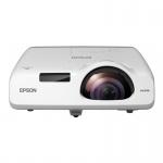 Фото - Epson Короткофокусный проектор Epson EB-520 (XGA, 2700 ANSI Lm) (V11H674040)