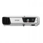 Фото - Epson Проектор Epson EB-S31 (3LCD, SVGA, 3200 ANSI Lm) (V11H719040)