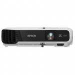 Фото - Epson Проектор Epson EB-X04 (3LCD, XGA, 2800 ANSI Lm) (V11H717040)