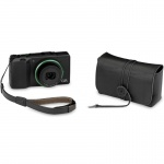 Фото - Ricoh RIKOH GR II Urban Leather Set