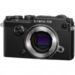 Фото - Olympus OLYMPUS PEN-F Body Black