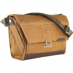 Фото -  Сумка Peak Design The Everyday Messenger - Heritage Tan (BS-BR-1)