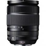 Фото Fujifilm Fujifilm X-T10 + XF 18-135mm F3.5-5.6R Kit Silver (16498041)