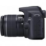 Фото  Canon EOS 1300D + EF-S 18-55mm f/3.5-5.6 IS II (1160C036AA) Официальная гарантия
