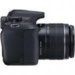 Фото  Canon EOS 1300D + EF-S 18-55mm f/3.5-5.6 DC III (1160C020AA) Официальная гарантия