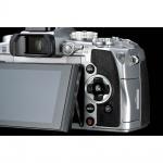Фото Olympus Olympus E-M1 Body Silver