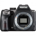 Фото - Pentax Pentax K-70 Black Body
