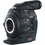Фото - Canon Canon EOS C300 DAF