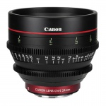 Фото - Canon Объектив Canon CN-E 24mm T1.5 L-EF