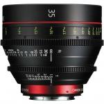 Фото - Canon Объектив Canon CN-E 35mm T1.5 L-EF