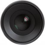 Фото Canon Объектив Canon CN-E 50mm T1.3 L-EF