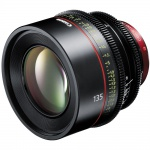 Фото - Canon Объектив Canon CN-E 135mm T2.2 L-EF