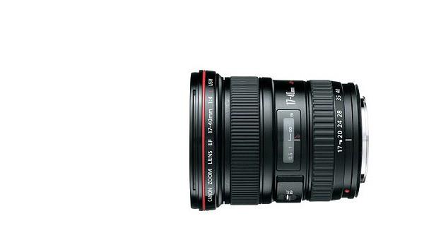 Купить - Canon Объектив Canon 17-40mm f/4L USM EF (Официальная гарантия)