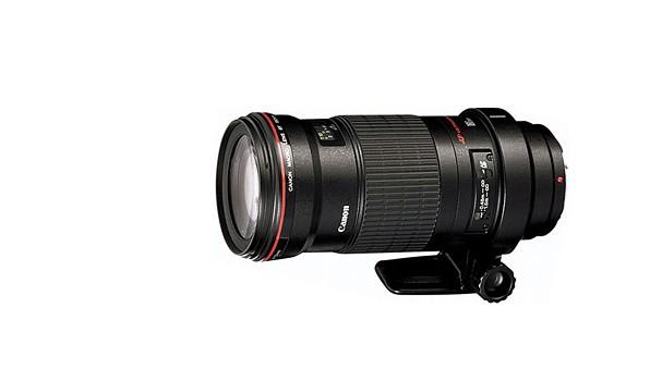 Купить -  Canon EF 180 mm f/3.5L Macro USM