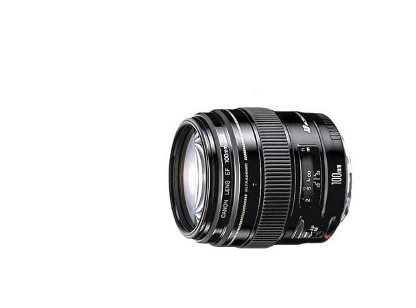 Купить -  Canon EF 100mm f/2 USM