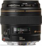 Фото  Canon EF 100mm f/2 USM