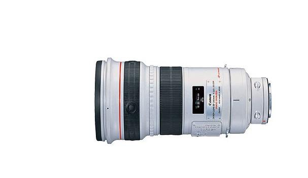 Купить -   Canon 300mm f/2.8 L IS USM