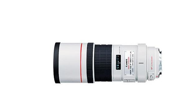 Купить -  Canon EF 300 мм f/4.0 L IS USM