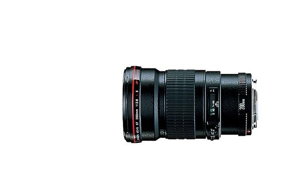 Купить -  Canon EF 200mm f/2.8L II USM (Официальная гарантия)