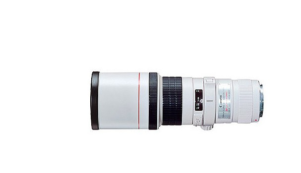 Купить -  Canon EF 400mm f/5.6 L USM