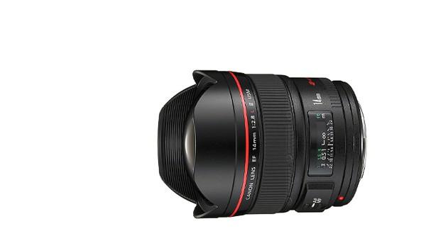 Купить - Canon Canon EF 14mm f/2.8L USM II (Официальная гарантия)