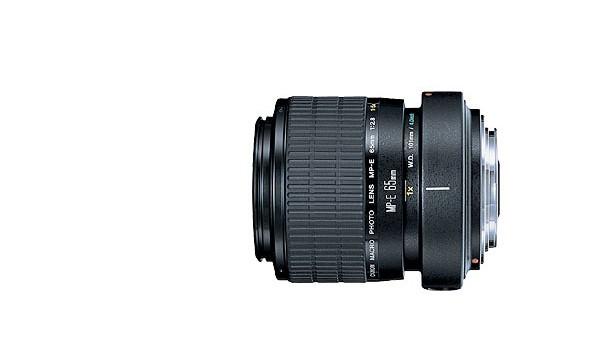 Купить -  Canon MP-E 65 mm f/2.8 1-5x Macro Photo (Официальная гарантия)