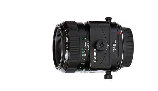 Купить -  Canon TS-E 90mm f/2.8 (Официальная гарантия)