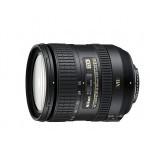 Фото -  Nikon AF-S DX NIKKOR 16-85mm f/3.5-5.6G ED VR