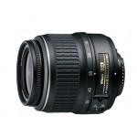Фото -  Nikon AF-S DX Zoom-NIKKOR 18-55mm f/3.5-5.6G ED II  black