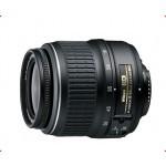 Фото -  Nikon AF-S DX NIKKOR 18-55mm f/3.5-5.6G VR  black