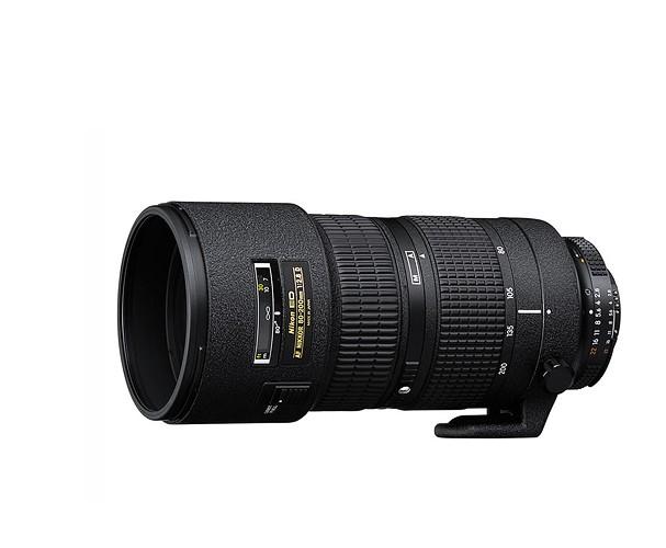 Купить -  Nikon AF Zoom-NIKKOR 80-200mm f/2.8D ED