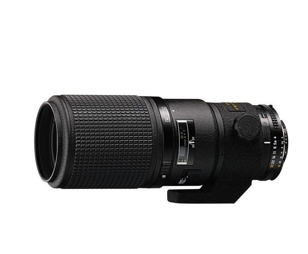 Купить -  Nikon AF Micro-NIKKOR 200mm f/4 IF-ED