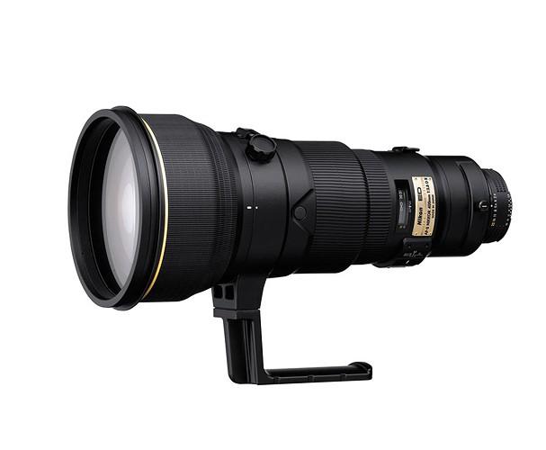 Купить -  Nikon AF-S NIKKOR 400mm f/2.8D IF-ED II