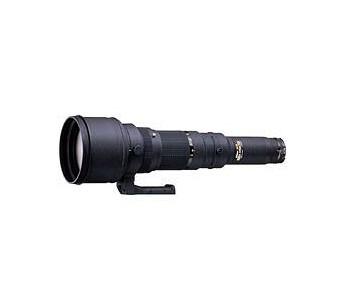 Купить -  Nikon AF NIKKOR 800mm f/5.6 IF-ED