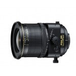 Фото -  Nikon PC-E NIKKOR 24mm f/3.5D ED