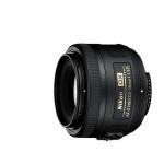 Фото - Nikon Nikon AF-S DX NIKKOR 35mm f/1,8G (JAA132DA)