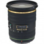 Фото - Pentax PENTAX DA* 16-50 mm F2.8 ED AL [IF] SDM (Официальная гарантия)