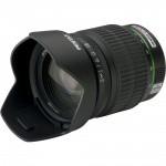 Фото Pentax Pentax SMC DA 17-70mm f/4 AL (IF) SDM (Официальная гарантия) (S0021740)
