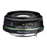 Фото - Pentax Pentax SMC DA 21mm f/3.2 AL Limited (Официальная гарантия)