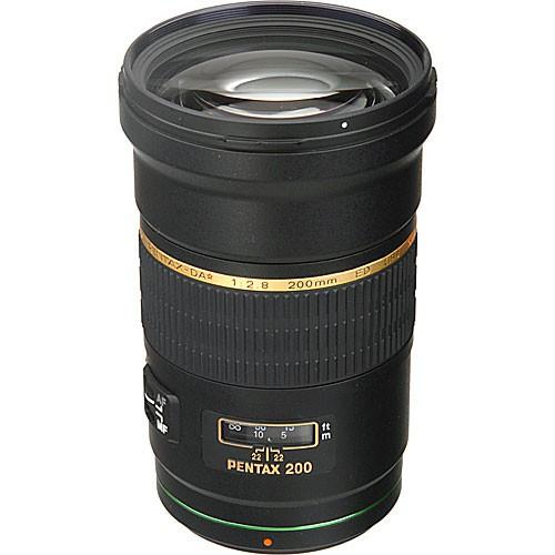 Купить - Pentax Pentax SMC DA* 200mm f/2.8 ED [IF] SDM (Официальная гарантия)