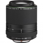Фото - Pentax HD PENTAX-DA 55-300mm F4.5-6.3 ED PLM WR RE (Официальная гарантия)
