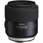 Фото - Tamron Tamron SP 85mm f/1.8 Di VC USD (для Canon)
