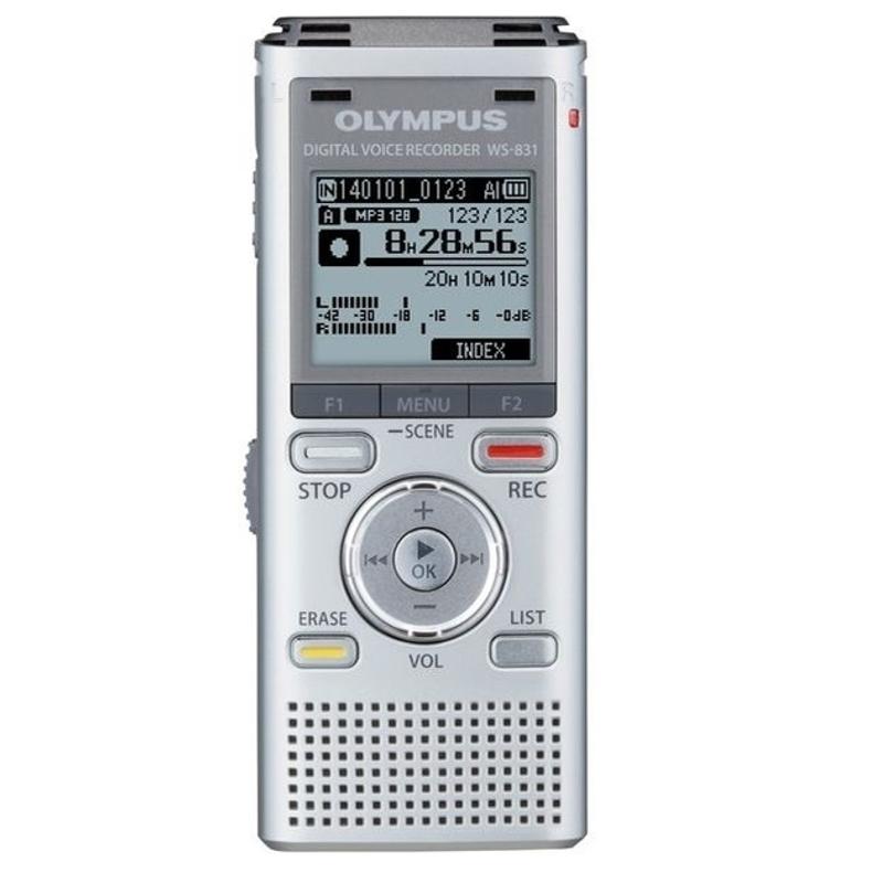 Купить - Olympus Audio/rD OLYMPUS WS-831 (V406171SE000)