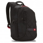 Фото - Case Logic Backpack CASE LOGIC DLBP116K (Black) (DLBP116K)
