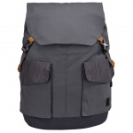 Фото - Case Logic Backpack CASE LOGIC LODP115 (Graphite) (LODP115GR)