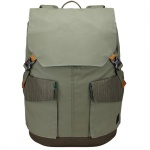 Фото - Case Logic Backpack CASE LOGIC LODP115 (Petrol Green) (LODP115PTG)