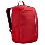 Фото - Case Logic Backpack CASE LOGIC WMBP-115 (Racing Red) (WMBP115RCR)